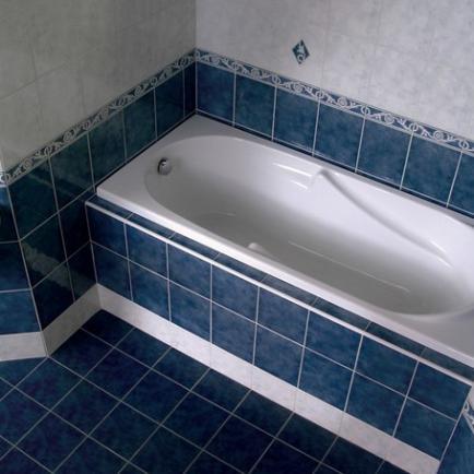 Акриловые ванны – что это такое?