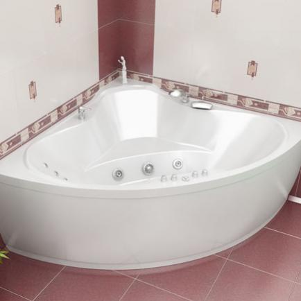 Акриловые ванны Тритон