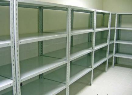 Архивные и складские стеллажи