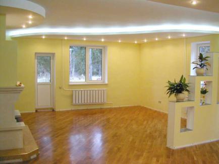 Дешевый ремонт квартир