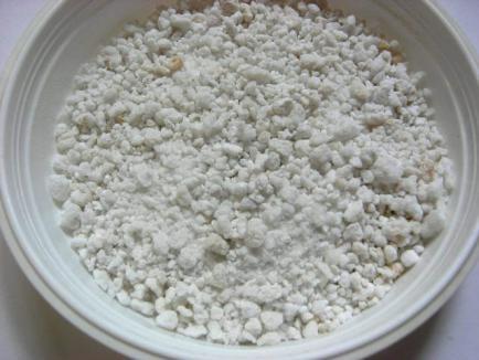 Использование и применение перлита