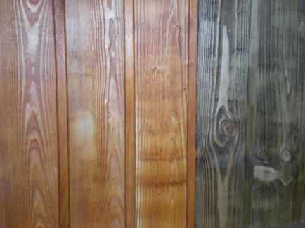 Как довести до ума деревянные двери