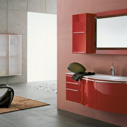 Как выбрать мебель для ванной