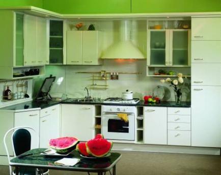 Какой должна быть современная кухонная мебель?