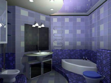 Какой выбрать дизайн ванной