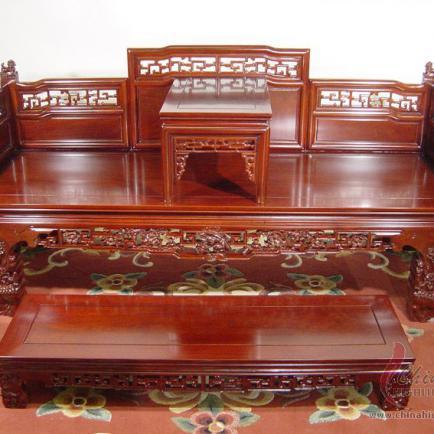 Китайская мебель - находка  для дома и офиса