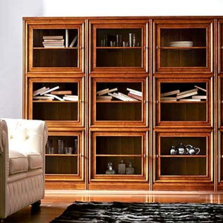 Книжные шкафы на заказ