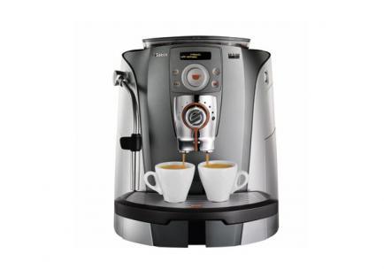 Кофемашины Saeco – гарантия качества