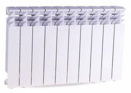 Конструкции радиаторов и их особенности