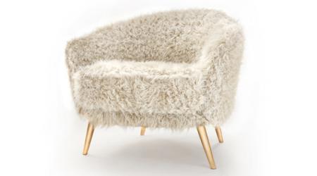 Кресло Cutie – комфорт и качество