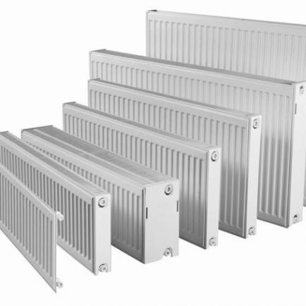Критерии выбора радиаторов отопления
