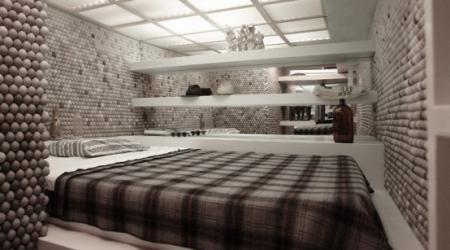 Квартира с изюминкой