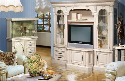 Мебель белорусской фабрики Пинскдрев