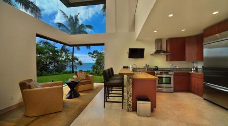Мечтаете о роскошной вилле на Гавайях?