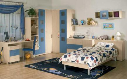 Помощь в выборе домашней мебели