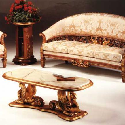 Потрясающая итальянская мебель