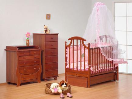 Правила выбора детских кроватей для дошкольного учреждения