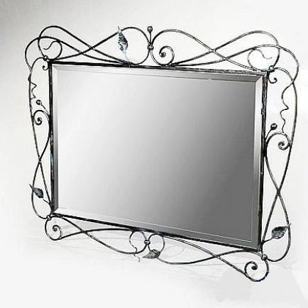 Процесс изготовления зеркал