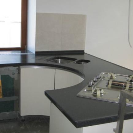 Рабочая поверхность из искусственного камня