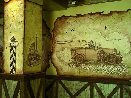 Разновидности облицовки стен