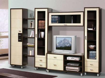 Секционная мебель - удобство и функциональность
