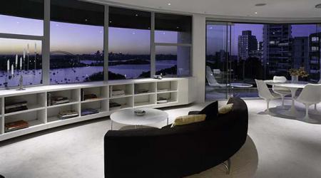 Сидней на ладони – вид из окна