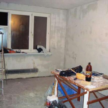 В чем залог качественного ремонта