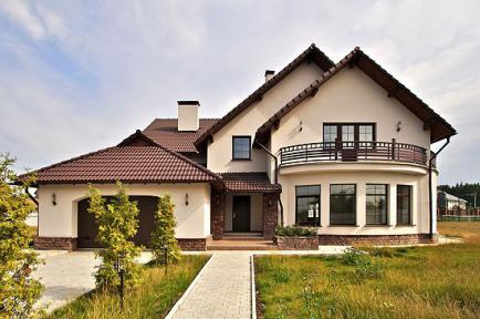 Ваш новый дом