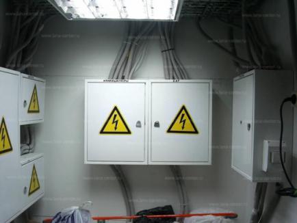 Виды электромонтажных работ