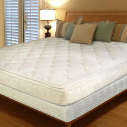 Выбор кровати: советы