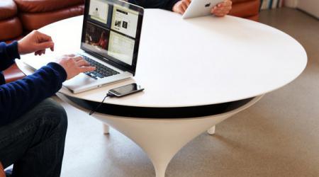 Акустический столик