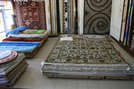 Бельгийские ковры - синоним качества, красоты и долговечности