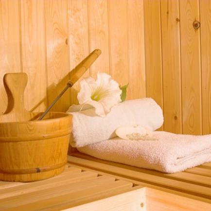 Чем хороша частная баня