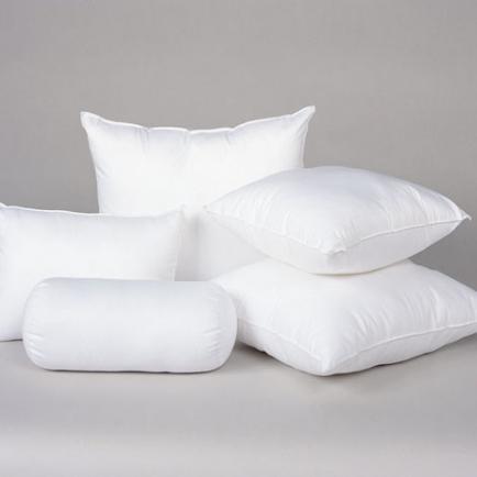 Чем наполняют современные подушки?