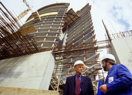 Что такое строительная лицензия