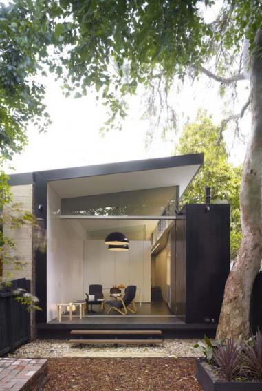 Чудесный домик для отдыха