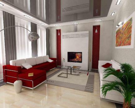 Дизайн квартиры своими руками