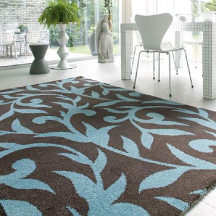 Дизайнерские ковры  - лучший способ освежить интерьер