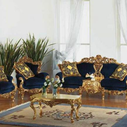Достоинства итальянской мебели