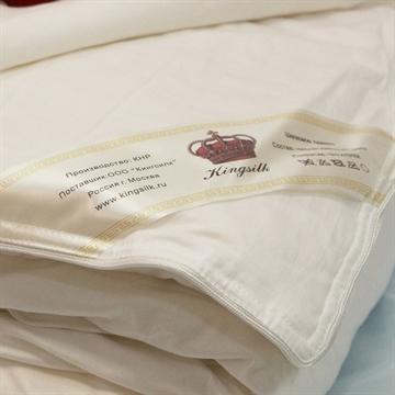 Достоинства шелковых одеял