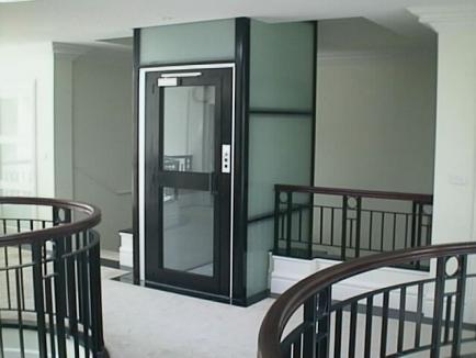 Главные плюсы лифтов для коттеджей: простота и легкость монтажа