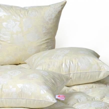 Хорошая подушка - залог крепкого сна