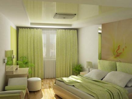 Идеальный дизайн спальни - какой он?