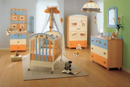 Интернет магазины детских товаров