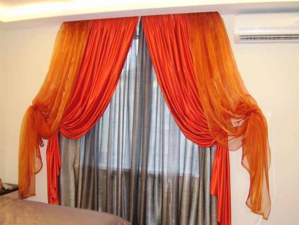 Как подобрать шторы
