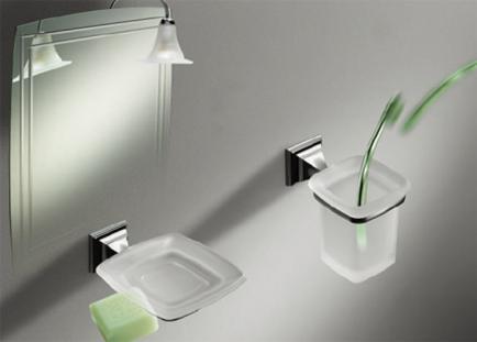 Как сделать ванную комнату уютной?