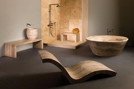 Как выбрать материал для отделки ванной комнаты