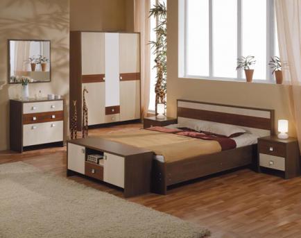 Как выбрать мебель для спальни от Арт-Лайн?