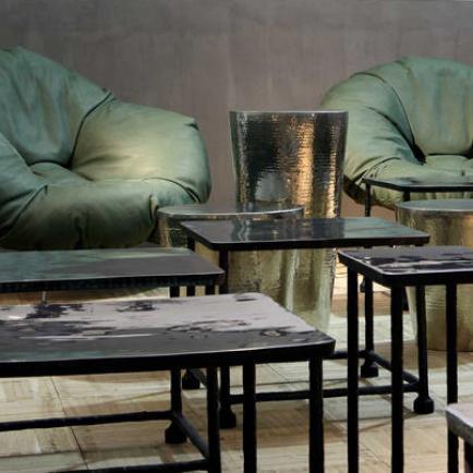 Мебель Baxter