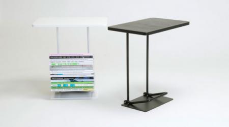 Мобильный столик от Axel Bjurstrom